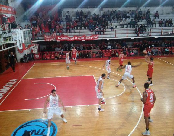 Medina Rocamora 2do partido