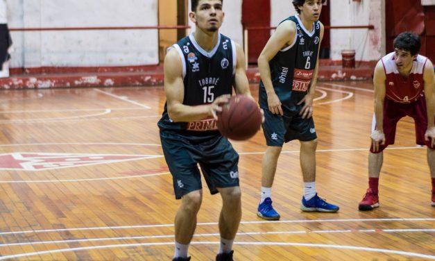 """""""Jugando al basquet le podemos ganar a cualquiera"""""""