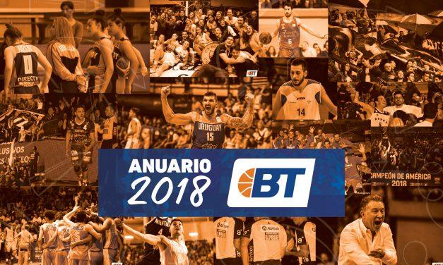 Anuario BT 2018