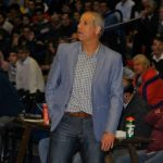 Coach Karbonero